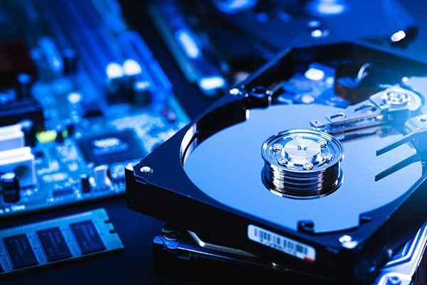hard disk recovery toronto